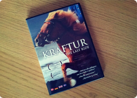Kraftur - The last ride