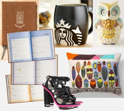 Pretty items