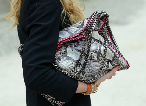 Stella McCartney falabella bag