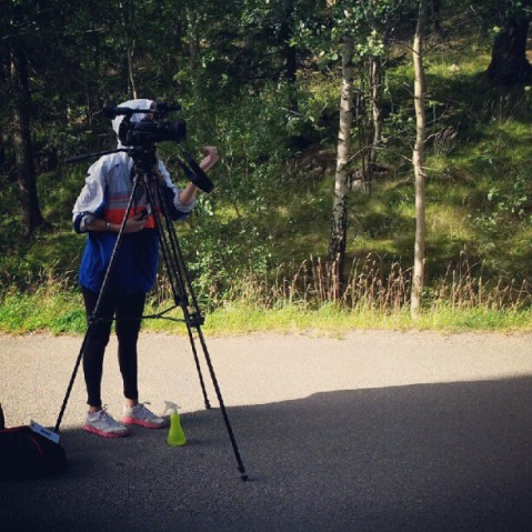 Film production at University